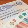 Омич пытается обналичить материнский капитал, минуя Пенсионный фонд