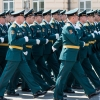 Из-за выпуска молодых офицеров в понедельник перекроют центр Омска