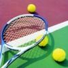 На теннисном корте – не только наши