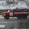 В Омской области пожарным удалось спасти четыре дома