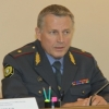 Транспортная милиция Сибири получила нового начальника