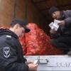 В Омске на Черлакском рынке поймали пять нелегальных мигрантов