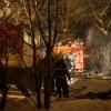Очевидец назвал возможную причину взрыва в доме Омска
