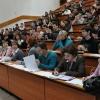 Омские инженеры и студенты встретились на конференции