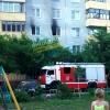 Из горящей многоэтажки на Левобережье Омска спасли 8 жильцов