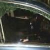 Ночью двое омичей разбили стекло авто, чтобы выкрасть видеорегистратор