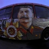 """Омск стал единственным крупным городом Сибири, где не пустили """"сталинобусы"""""""