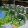 Омское отделение Сбербанка финансирует строительство  жилого комплекса на берегу Иртыша