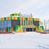 Внутри Омского цирка почти завершены ремонтные работы