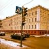 Омские бизнесмены дарят городу светофоры