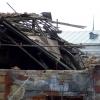 Прокуратура требует снести аварийное здание компании «Профикс Омск»