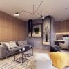 Недорогой дизайн квартир, домов в Уфе