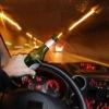 Каждое девятое ДТП в Омской области совершается пьяным водителем