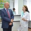 Жители Одесского района Омской области обеспечены лекарственными препаратами