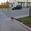 «ИдеалСтрой» шокирован омскими вандалами