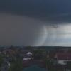 В Омской области ожидается буйство стихии