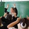Молодые педагоги Омска примут участие в шоу «Безумный день»