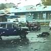 Таксист догнал и остановил ВАЗ с подростками, сбившими 88-летнего пешехода