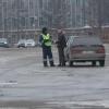 Омских водителей ожидает массовая проверка