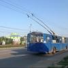 С начала лета в Омске возобновят движение троллейбуса №8
