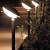 257 новых фонарей осветят улицу Омскую