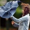 В Омскую область пришла нестабильная погода с порывистым ветром