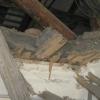 В Омской области скончалась пенсионерка от рухнувшего на нее потолка