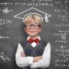 В сентябре в Омской области заработает школа для одаренных детей