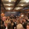 В Омске зрители не могли два часа выйти из «Ангара»