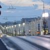 На выходных в Омской области синоптики обещают до +10 градусов и осадки