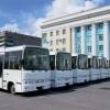 """Омский """"Пассажирсервис"""" объявил аукцион на закупку 19 автобусов"""