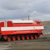 «Омсктрансмаш» отправил заказчику последнюю пожарную машину в 2016 году