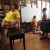 С 1 сентября омские «семейники» отправятся в школу