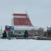 В омском музыкальном театре прокуратура выявила грубые нарушения правил пожарной безопасности