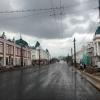 Любинский проспект в Омске за два дня до открытия (фото)