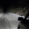 В Омской области на трассе водитель сбил пешехода и скрылся