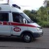 В Омской области рабочий сорвался с крыши гаражного бокса и разбился