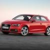 Что можно сказать о Audi A3?