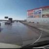 В Омске за «Континентом» отремонтируют дорогу