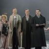 Театр Вахтангова показал омичам свои спектакли благодаря программе «Большие гастроли»