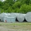Калачинским аграриям позволили пользоваться нефтебазой до середины ноября