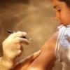 Омск ждет вакцину