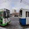 Что произойдет с общественным транспортом Омска в ближайшее время?