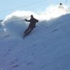 Лыжи круглый год