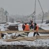 Юбилейный мост в Омске могут открыть уже летом