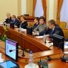 Омское Правительство доложило о готовности региона к праздникам