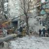 При взрыве газа в доме Магнитогорска погибло 4 человека