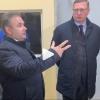 Буркова разочаровали неготовой к сдаче омской поликлиникой