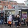 20% ларьков в Омске являются незаконными