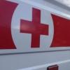 В Омске авто-леди на иномарке сбила во дворе пятилетнюю девочку